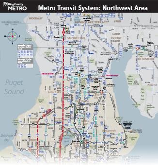 Metro-system-map