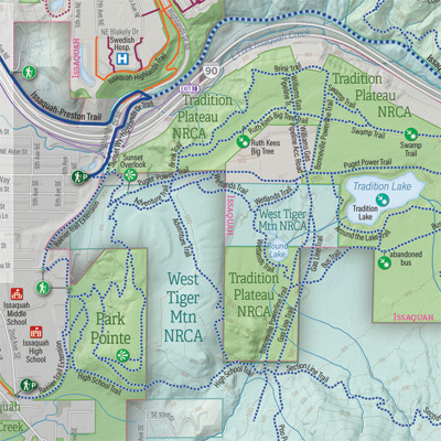 Issaquah-Trails-Map_v1_detail_400x400px