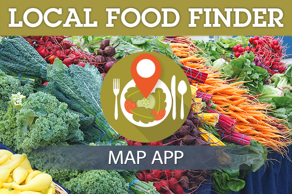Local Food Finder thumbnail image